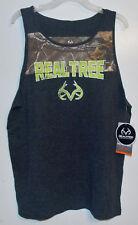 0e375b66eae84 Realtree Active Mens Tank Top Shirt Size Large NWT