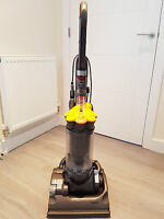 Dyson DC33 Multi Floor BRAND NEW 1600w Motor Refurbished Upright Vacuum Cleaner