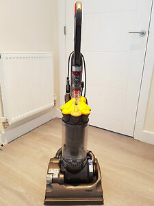 Dyson DC33 Multi Floor with Tools Refurbished Upright Vacuum Cleaner
