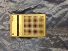 radio philips vintage anni 60/70