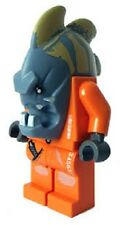 LEGO Minifigures Space Police III BN figures Rare Jawson aka Hench Retired range