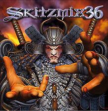 Skitzmix 36 BRAND NEW !!! Mixed by Nick Skitz