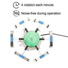 Montre mécanique Remontoir Automatique Testeur de montre-bracelet EU Plug 250V