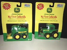 John Deere My First Collectible Corey Combine JohnnyTractor Officially Licensed