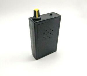 White Noise Generator Rabbler Audio Jammer Counter Surveillance Spy Eavesdrop