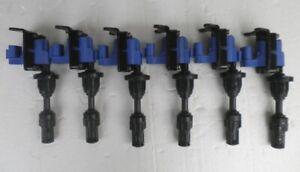 Nissan 300zx Z32 Splitfire Coils