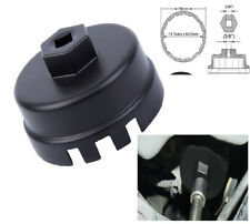 Oil Filter Wrench Caps Remover Tool Fits for TOYOTA LEXUS Camry