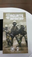 Acid Rain The Last Line of Defense - Agurts Infantry 88th