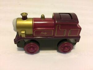 2002 Gullane (Thomas) Limited Motorized Railway Train Lady Engine