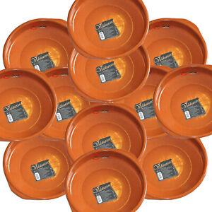 12 x 16 cm Set of Terracotta Tapas Dishes , Spanish Cazuelas , Casserole , Tapas