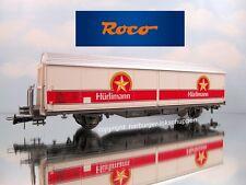 H0 - Roco 4341 B ~AC Schiebewandwagen Hürlimann Hbis-vxy SBB/CFF,Ep:IV,KKK,Top