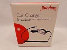 Jitterbug Samsung Cell Phone Flip Phone Car Charger SAM A460/AUD8900 JL15