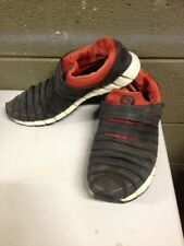 Mens 9 Puma OSU Running Shoes 18568530 Red and Black Used (d32)