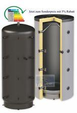 Warmwasserspeicher Pufferspeicher 500L jetzt zum Sonderpreis mit Isolierung