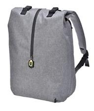 Brand New Xiaomi Men Grey  Business Laptop bag Backpack School College