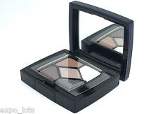 Christian Dior 5 Couleurs MINI Eyeshadow Palette ** 734 GREGE - SEE DETAILS