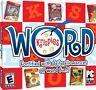Word Krispies PC Games Windows 10 8 7 XP Computer jumble hangman anagrams search