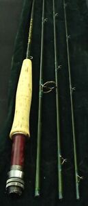 Temple Fork Finesse 5wt Fly Rod