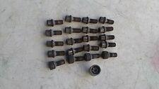 20 RUOTA IN LEGA BULLONI 14x1.5 DADI CONICI PER VW TOURAN 03-12