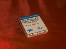 FERRAZ SHAWMUT GDG3 15/100 TIME DELAY FUSE  - PACK OF 5