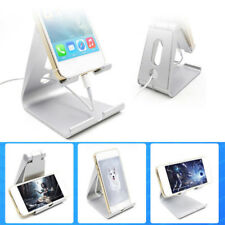 Rotatable Tablet Desktop Stand Holder Cradle Cell Phone Multi-angle Desktop Tab
