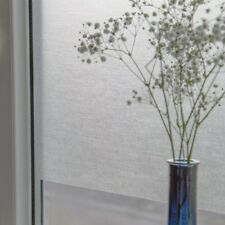 d-c-fix Static Cling Vinyl Window Film Privacy Linen Lynn 90cm x 1.5m