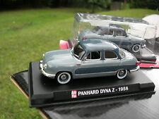 1/43 PANHARD DYNA Z 1958 Bicolore !!!!!