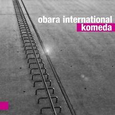 CD OBARA INTERNATIONAL - Komeda