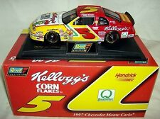 Revell 1/24 #5 KELLOGG'S TERRY LABONTE 1997 CHEVY M/C