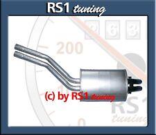 ENDSCHALLDÄMPFER  MERCEDES 280 350 280 450 & 500 SL / SLC W107 W 107 / R107