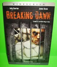 Breaking Dawn DVD Screener Promo Use Movie Kelly Overton James Haven 2006
