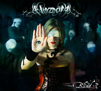 WHYZDOM - Blind? - CD DIGIPACK