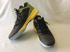 New Nike Jordan CP3 Vii Brazil 100% Authentic Receipt DS 1 2 3 6 7 Packs 11