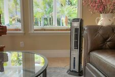 Evaporative Air Cooler Portable Fan Cool Condition Remote Room Cabin Dome Home