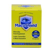 Macushield Capsules - Pack of 90