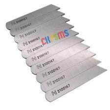 #2100167 10PCS LOWER KNIFE FOR YAMATO AZ6000 AZ6500 AZ8000 AZ8500
