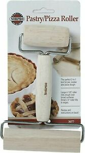 Norpro Pastry And Pizza Roller for Roll Out Dough Brand New in Pack