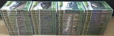 DeAgostini - British Steam Railways DVD - AS NEW **£3.49 EACH**