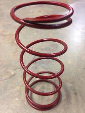 Tial wastegate spring - Red 38MM Spring for MV-S Wastegates