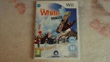 Shaun White Snowboarding World Stage - jeu Nintendo WII WII U / Speel  / Game