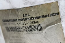 2002-2010 GZ250 SUZUKI (SB26) NOS OEM 51811-12FA0 HEADLIGHT BUCKET HOUSING