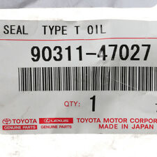NEW FOR 2001-2019 Toyota Sequoia Tacoma Output Shaft Seal 90311-47027 OEM