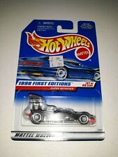 Hot Wheels Super Modified. First Editions Series. 1997 Mattel. (P-15)