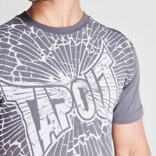 Tapout avance T-Shirt Tee Hombre Nuevo Medio Ufc Bellator Wwe MMA