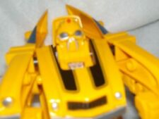 Autobots 2002-Now Transformers & Robot Action Figures with Without Packaging