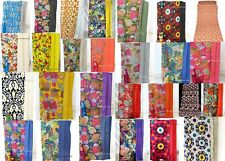 Vintage Indian Handmade Twin Cotton Bed Cover Cotton Kantha Quilt Throw Blanket
