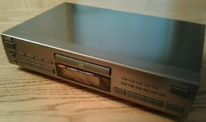 JVC Model XL-V261TN Compact Disc Player, prior DJ use, tested & played