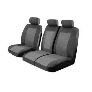 Seat Covers fits Ford Transit Custom VN VO 290S SWB/330L LWB Van 9/2013-On