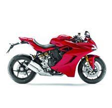 Ducati 987697930 Motorradmodell Miniatur 1 18 MODELL Supersport s