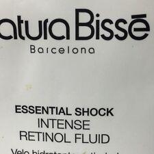 Natura Bisse Essential Shock Intense Retinol Fluid Sample (pack of 2)